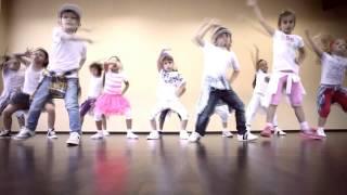 Forward dance studio-kids-Jazz-pop-choreographi by Olesya Piskun