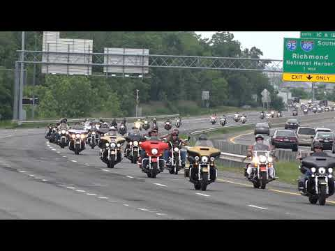mp4 Bikers Rolling Thunder, download Bikers Rolling Thunder video klip Bikers Rolling Thunder
