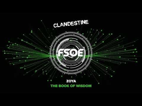 ZOYA - The Book Of Wisdom