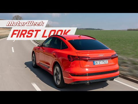 External Review Video giChjA4_Mqo for Audi e-tron and e-tron Sportback Crossover