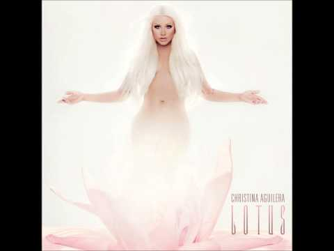 Light Up The Sky (Song) by Christina Aguilera