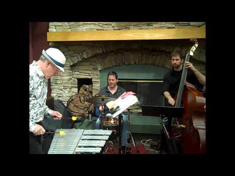 Brian Andres and Echo Beach Jazz Quartet