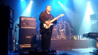 Marillion - Splintering Heart - Buenos Aires, 16-10-2012