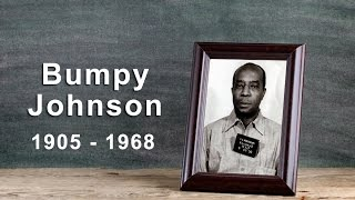 Bumpy Johnson