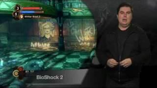 BioShock 2 Video Review