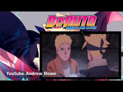 Boruto Movie FINAL BATTLE ENG DUB