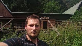 Opustena Chata Javorovica o ROK neskor  - Liptov - Ivan Donoval - Urbex Dokument