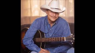 Alan Jackson - Gone Crazy