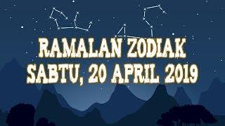 Ramalan Zodiak Sabtu, 20 April 2019, Pisces Ini adalah Hari yang Menyenangkan!