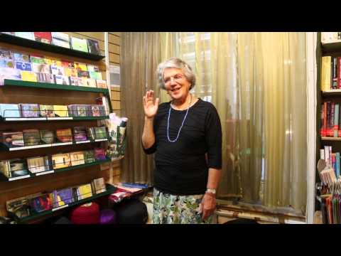 Emma Bragdon : Mental Health and Spirituality