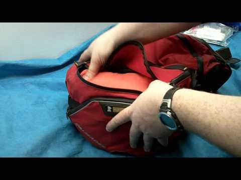 Ruffwear Dog Pack – Palisades