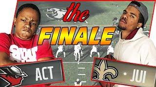 The FINAL Game! Winner Takes ALL! - MUT Wars Season 2 Ep.49