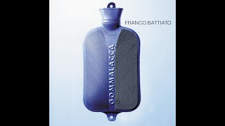 Franco Battiato - Shock In My Town