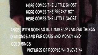Boy George - Little Ghost (Jeremy Healy Mix)