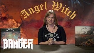 ANGEL WITCH - Angel of Light  | Overkill Reviews