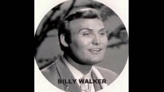 Billy Walker -  Am I That Easy To Forget