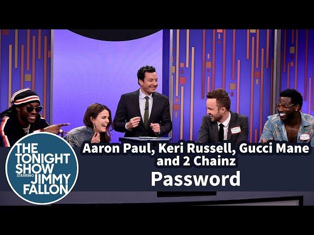 Password-with-aaron-paul-keri