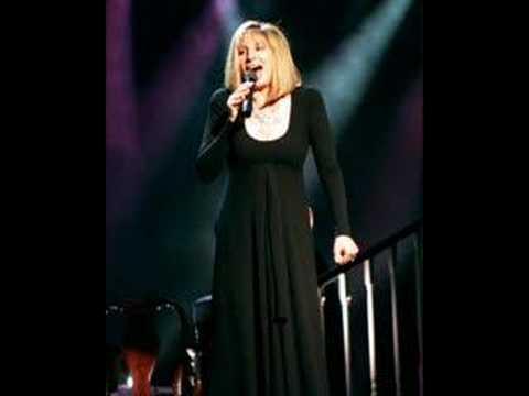 Barbra Streisand - 'Since I Fell for You'