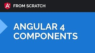 Angular 4 Components
