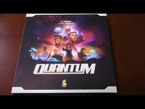 Quantum Review with Strategywizard