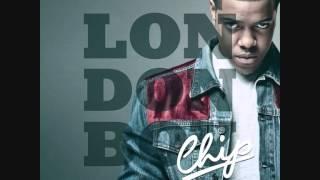 Chip - 19. Heart Break (Outro) (London Boy)