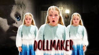 REVENGE of The DOLLMAKER! RETURN of The ViLLAiNS