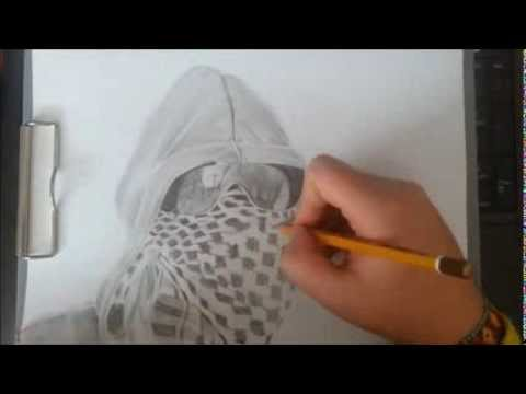 Speed art - NejFake