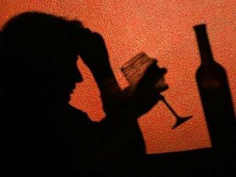 Die Kodierung des Alkoholismus in polozke