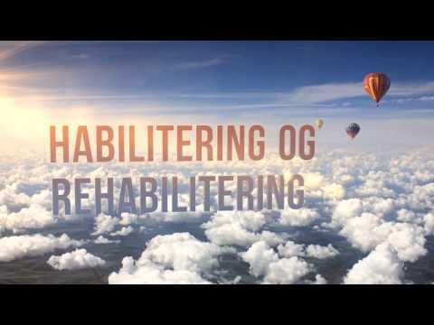 Rett til sosial, psykologisk og medisinsk habilitering og rehabilitering