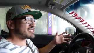 Alejandro's SpeedWash Experience