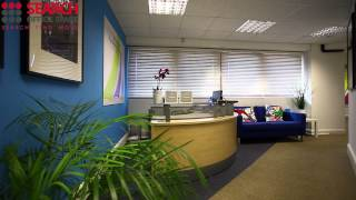 preview picture of video 'Serviced Offices Edgware - Office Space Burnt Oak'
