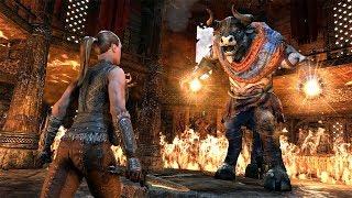 videó The Elder Scrolls Online: Horns of the Reach