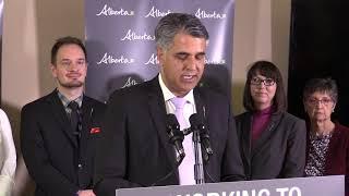 Proposed Changes to AISH Legislation in Alberta