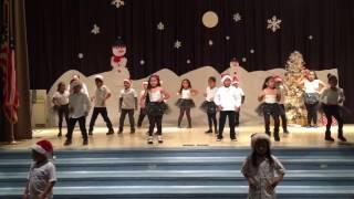 Mi Burrito Sabanero Dance Kingsley Elementary
