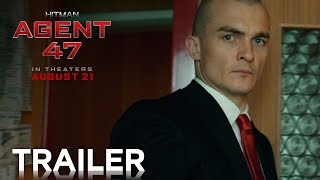 Hitman: Agent 47 - Global Trailer