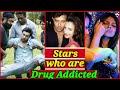 10 Bollywood Stars who are Drug Addict
