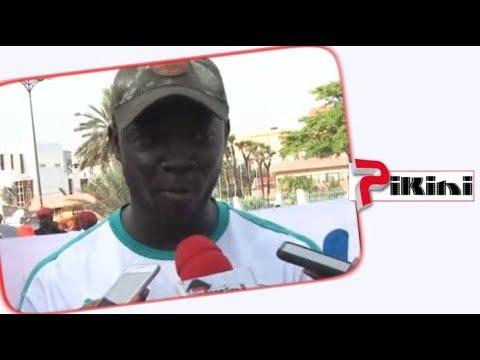 Packatage, mal bouffe, toilettes sales...: Abdoulaye Wade liste les maux de la prison Reubeuss