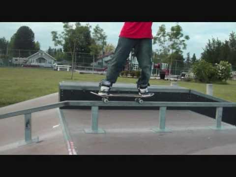 Enumclaw Skating