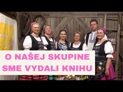 FOLKLÓR NA ZEMPLÍNE - Folklórna skupina Moravančan