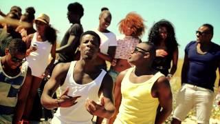Afoba Boyz - Eu Vou Tchilar (Official Video)