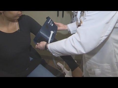Wie der Blutdruck auf 150 erhöhen