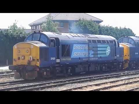 A brief visit to Derby 24th May 2016