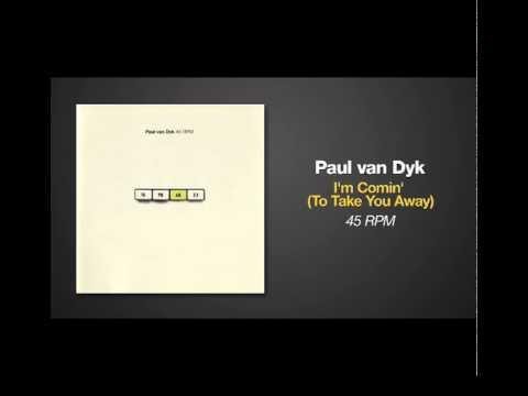 Música I'm Comin' (To Take You Away)