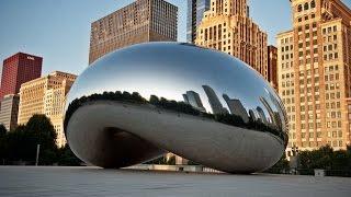 Мегастройки Подземный Город Чикаго!  Дискавери документальные фильмы
