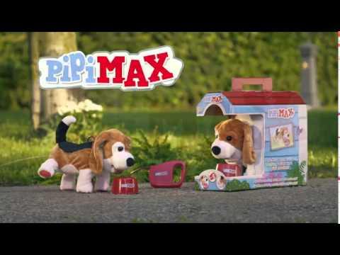 Pipi Max Beagle günstig kaufen Stadlbauer 11111050 Alle Artikel in Elektrisches Spielzeug