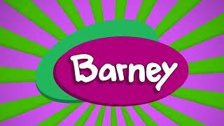Barney: The Baby Bop Hop (Sing Along With The Lyrics) 👯🎼🎵🎶🤾🎤🎷🎺🎸🎻🥁🎹