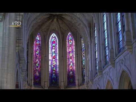 Vêpres du 9 juillet 2020 à Saint-Germain-l'Auxerrois