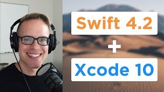 Swift 4.2 and Xcode 10 - Playground Tutorial for Swift 4.2 Changes (REPL Mode)