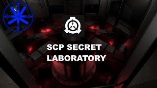 SCP: Secret Laboratory - CreateMyUniverse Event on HydraSCP