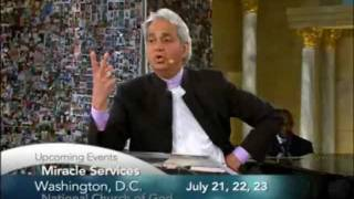 Benny Hinn   How To Get Result From Prayer
